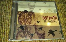 No Regrets [PA] * by Last Laugh (CD, 2006, Suburban Noize)