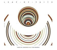 Karlijn Langendijk - Leap of Faith - CD