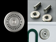 MUGEN Number Plate Bolts  For CIVIC TYPE R EURO FN2 75700-XG8-K0S0