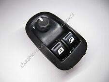 Schaltelement elektr. Fensterheber Schalter für Peugeot 206 vorne links 6554.WA