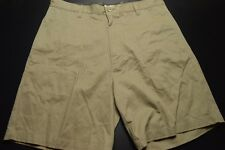 Outdoor Outfitters Tan 36 Men's Shorts
