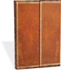 PAPERBLANKS HANDTOOLED MINI FLEXI - NEW HARDCOVER BOOK