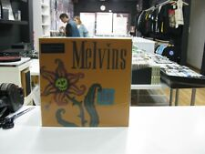 MELVINS LP EUROPE STAG 2018 180GR. AUDIOPHILE