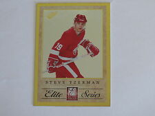 2011-12 ELITE SERIES #1 of 6  Steve Yzerman
