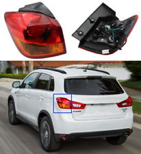 For MITSUBISHI ASX Outlander Sport RVR 11-18 Rear Tail Signal Left Lights Lamp