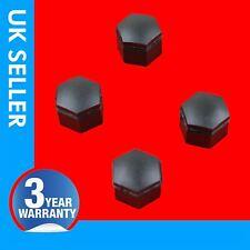 4 X Wheel Nut Bolt Cover Cap FOR Vauxhall Astra J K Mokka 1008037 13450277