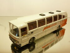 TEKNO HOLLAND MERCEDES BENZ O 302 BUS - ARKE REIZEN - L19.0cm - GOOD CONDITION