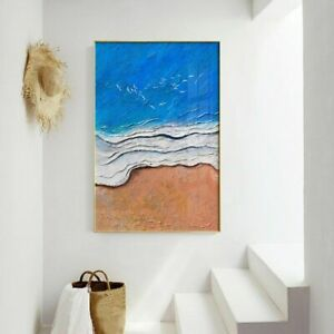Seascape Canvas Art Painting Living Room Bedroom Posters And Prints Wall Posters