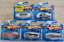 New listing Hot Wheels Stars Bundle. Go Kart, Cadillac, CUL8R, Shift Kicker, Covelight