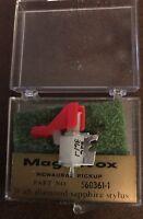 Magnavox 560361-1 Turntable Cartridge Stylus Needle Monaural Phonograph Pickup