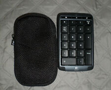 VGUC Logitech Wireless Number Pad for Notebooks