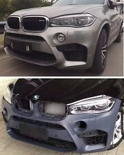 Bodykit X5M style for BMW X5 F15 5.0i Conversion kit