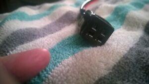 6 ft 4 pin cinch-jones power cords