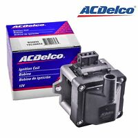 ACDelco Premium High Performance Ignition Coil For 1991-2008 Volkswagen Vehicles