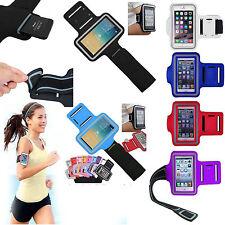 Unifarbene Handy-Taschen & -Schutzhüllen aus Kunststoff mit Gürtelschlaufe