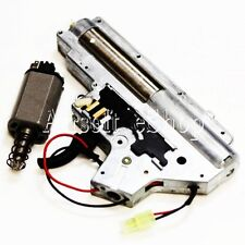 Airsoft CYMA 6mm Complete MP5 V2 Gearbox Version 2 with Motor