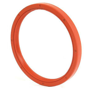 Rear Crank Seal Fits Ford 2000 2600 2610 2910 3000 3110 3600 3610 3910 4110 4600