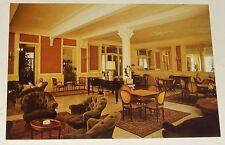 CP MUTUELLE GENERALE des P.T.T. : L'ORANGERAIE à MENTON - 3 - Le Grand Salon