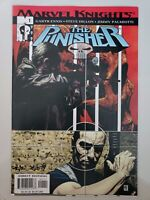 THE PUNISHER #1-37 MARVEL KNIGHTS COMICS 2001 GARTH ENNIS! FULL COMPLETE SERIES