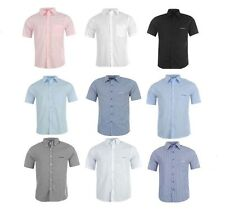 Pierre Cardin Men's Regular Polycotton Casual Shirts & Tops