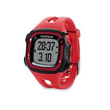Garmin Forerunner 15 Red/Black GPS  Running Watch  | 010-01241-01 | BRAND NEW!