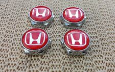 HONDA NUMBER PLATE BOLTS CIVIC TYPE R JAZZ ACCORD VTEC S2000 CR-V PRELUDE TYRES