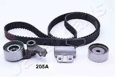 Timing Belt Set JAPANPARTS KDD-205A