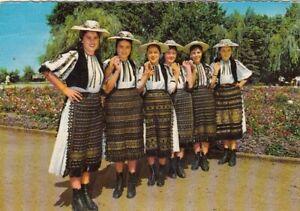 Tänzerinnen aus dem Tirnava-Tal gl1967 G3776