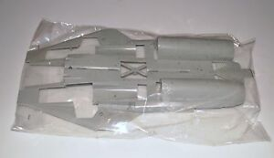 TAMIYA F-14A 1994 VER 60303 ⭐PARTS⭐ LOWER FUSELAGE ASSEMBLY 1/32