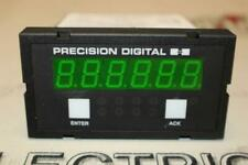 PRECISION DIGITAL PD690-3G-N PROCESS METER