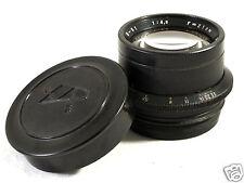 INDUSTAR-51 I 210mm f4.5 USSR Russian Soviet Large Format FKD 13x18 cm Lens