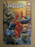 Amazing Spider-Man #1 Marvel Comics 2018 Series 1st Print 9.6 Near Mint+