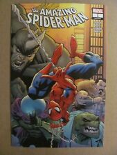 Amazing Spider-Man #1 Marvel Comics 2018 Series 9.6 Near Mint+