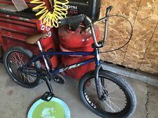 S And M Bmx Custom Bike Gsport Fit