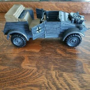 Jeep 21st Century Toys Ultimate Soldier U.S. WWII