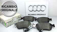Serie Bremsbeläge vorne Hinten für Audi a6 it Wartung von Fahrzeugen original