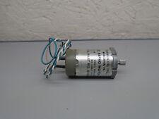 New old Stock Honeywell servo motor 678067-001  1061-114    Steampunk  N394