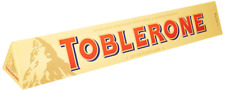 Giant 4.5kg Toblerone Milk Chocolate Jumbo Bar Novelty Gift