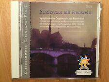 Symphonische Orgelmusik aus Frankreich ? Vierne, Widor etc. 1 CD