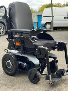 INVACARE AVIVA RX20 MODULITE 4MPH ELECTRIC MOBILITY WHEELCHAIR POWERCHAIR 2021