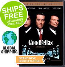 Goodfellas (Special Edition Dvd 2004) New, Robert De Niro, Ray Liotta, Joe Pesci