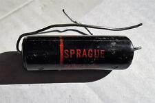 NOS -x1 Sprague BUMBLE BEE .047uF 1000VDC +/-10% - Vintage pour guitare et ampli