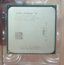 AMD Athlon II X2 270 3.4GHz Dual-Core  Processor
