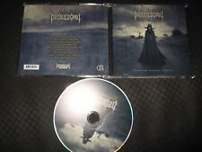 DESULTORY - THROUGH ACHING AEONS CD DISSECTION ENTOMBED UNANIMATED NECROPHOBIC