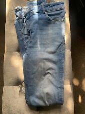 Mens ASOS Skinny Jeans 34/32