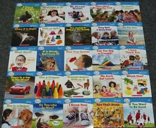 25 Books Sight Words Guided Reading Level B Learn to Read NEW Lot PreK K 1st 2nd