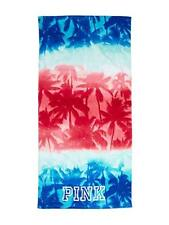CafePress Retired Tropical Beach Towel 1613954489
