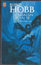 Robin Hobb - L'assassin royal 12 - L'Homme noir - 6/08