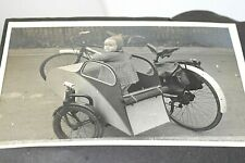 30 old photos baby child toddler in album Cycle side car Pram Playpen scales 31