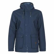 BILLABONG Alves 10k mens Hooded Parka Jacket BNWT Size Medium RRP £135 NEW